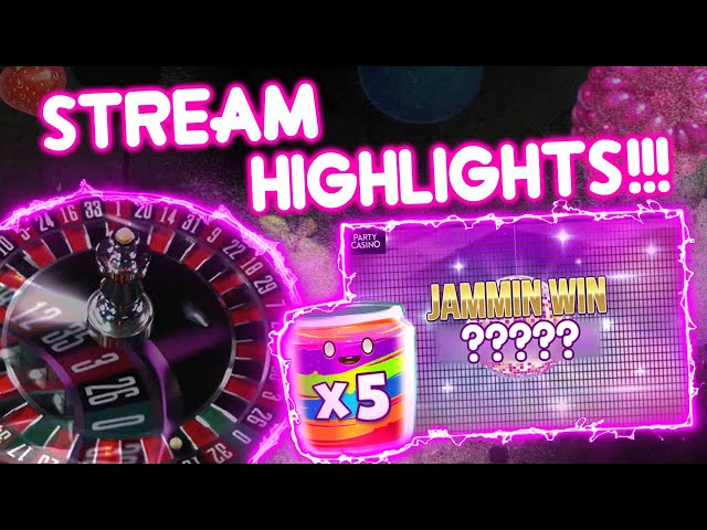 £4,000 vs. Casino Games! Will I win or Lose big time ➡️  Edited Streaming Highlights!