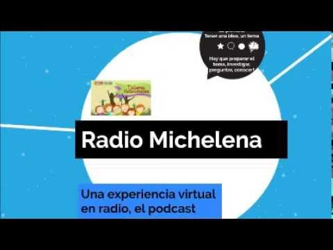 Radio Michelena - Cuentos de Zaire, Gabriel y Veronica Video