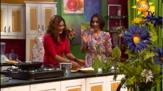 Hiru TV Niro & The Star EP 76 Nayana Kumari | 2014-07-13