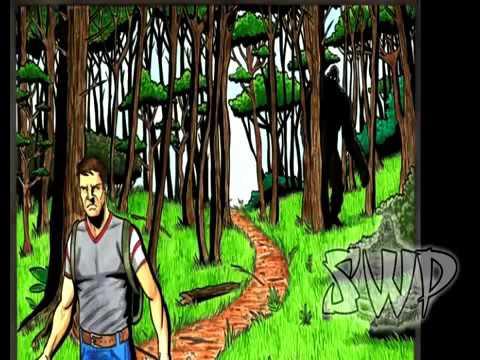 (Dallas Gilbert & Wayne)  Bigfoot eye witness per request