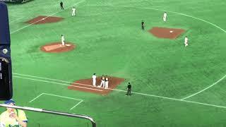 【糸井2号ホームラン】ジャイアンツ菅野からいきなりツーラン糸井【巨人...
