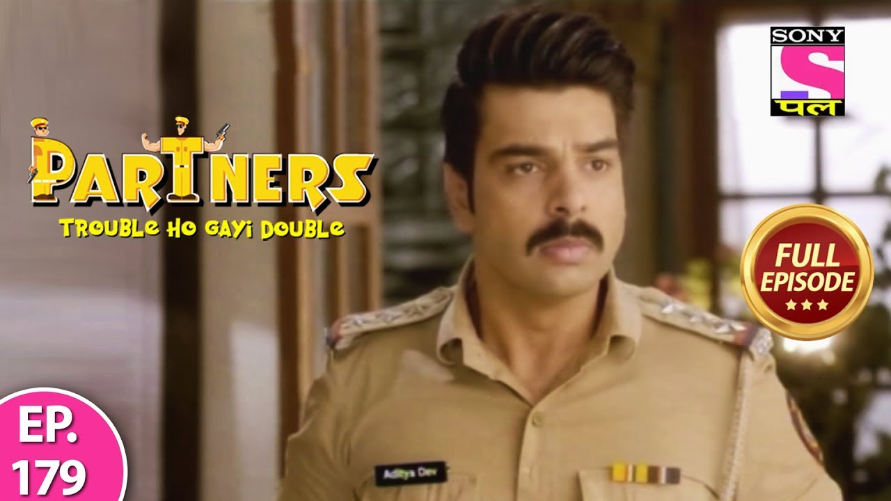 Download Partners Trouble Ho Gayi Double - Ep 179 - Full Episode - 20th September, 2019