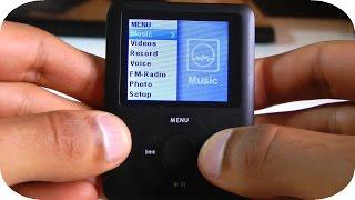 $12 Fake Replica iPod Nano 3rd Gen 8GB Impressions - Is it worth it?