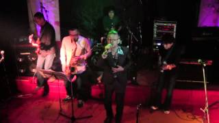 Back Door Santa / THE SOULEELS 5 at Daytrive&Trim 2014.7.26 Vocal ...