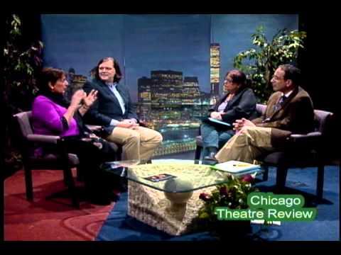 chicago theatre review april