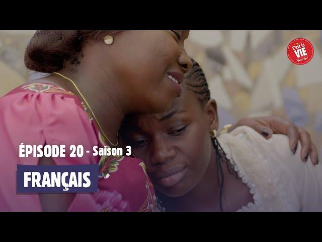 C'est la vie ! - Saison 3 - Episode 20