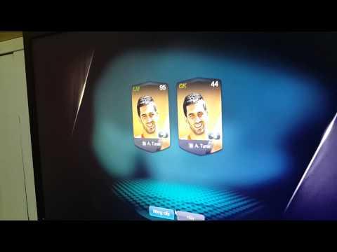 [FIFA Online 3] Ép mục tiêu ép cấu thủ +10 đầu tiên tại VN