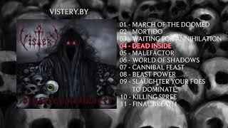 Vistery Sinister Prophecy 2012 Full Album