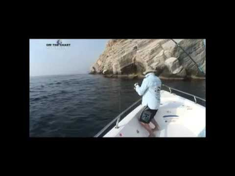 Off the Chart - S4 - Show 23 Oman fishing - entire show fishing series