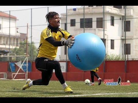 NEPAL GEARING UP FOR ASIAN GAMES/SAFF CHAMPIONSHIP 2018 !!