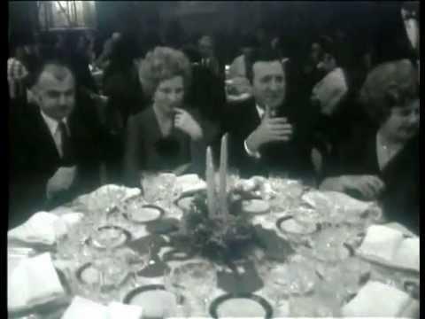Doček nove 1977.godine u Hotelu Park – Josip Broz Tito