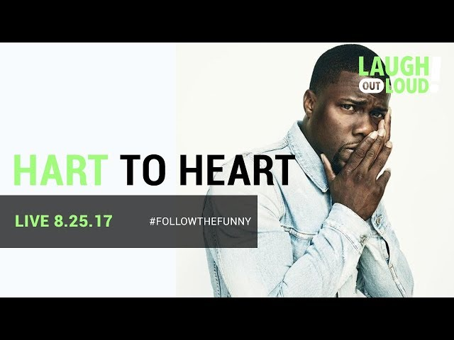 Hart To Heart #2   On Set   LOL Network