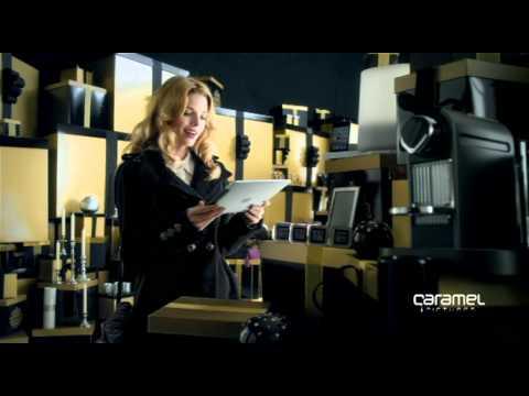 V&D Winter Wonder Warenhuis - Will van der Vlugt - Caramel Pictures