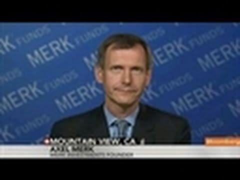 Merk Says Cash Is `No Longer Safe Anywhere in the World'