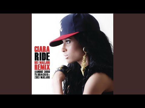 Ride Bei Maejor Remix Clean Version