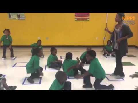 Keisha Calderon - Teacher Spotlight - KIPP East Community Primary