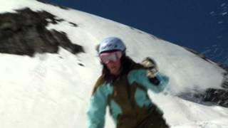SBSSV: Sicher Skifahren Mit Michaela Dorfmeister