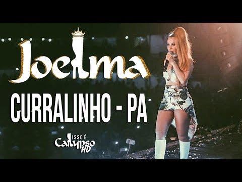 Joelma Ao Vivo em Curralinho - PA 15/09/2018 SHOW COMPLETO HD