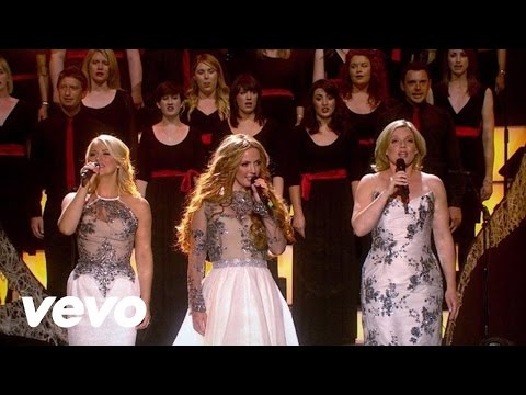 Hark! The Herald Angels Sing (Live At The Helix In Dublin...