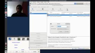 Debian 9 Tutorial Teil 2: nach der Installation