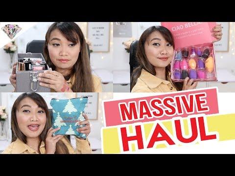SHUCKS ANG DAMING PADALA! MASSIVE HAUL | DAMIT, MAKEUP, AT IBA PA | # 7