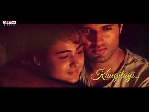 Arjun Reddy Movie songs | Dhooram Full Song with Lyrics | Vijay Deverakonda | Shalini Pandey