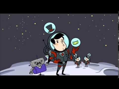 AdVenture Capitalist Moon Theme Song
