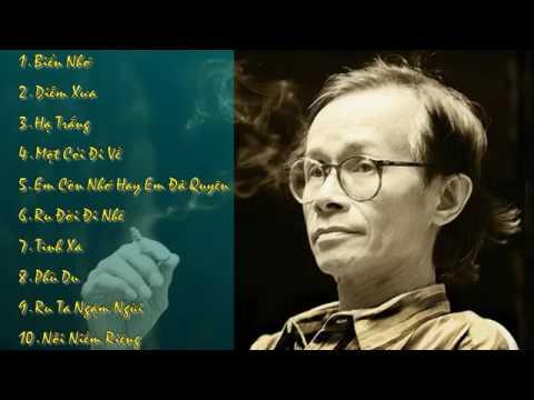 11 Ca Khúc Trịnh Công Sơn   Nguyễn Đình Toàn