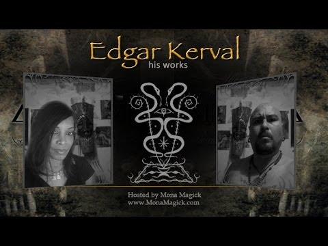 The Works of Edgar Kerval