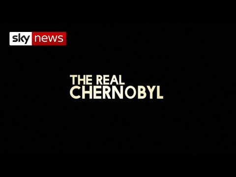 The Real Chernobyl Youtube