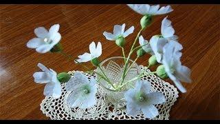 Цветы для цветочных композиций(http://kanunnikovao.ru/vetochka-cvetochkov-dlya-kompozicij/ Видео о рукоделии: мастер класс: Цветы для цветочных композиций.Такие вето..., 2014-05-12T10:08:33.000Z)