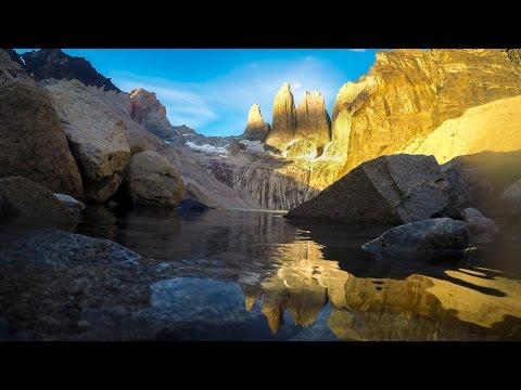 Torres del Paine - Circuito W Completo