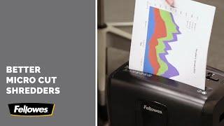 The Best Micro Cut Shredders-Fellowes 8MC Micro Cut Shredder