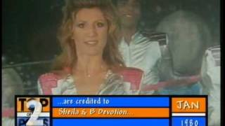 Sheila B Devotion - Spacer [totp2]