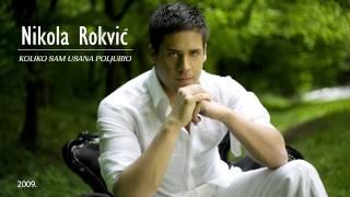Nikola Rokvic    Koliko sam usana poljubio (2009)