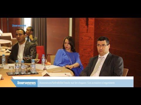 Assurances/ Solvabilité basée sur les risques :  Les actuaires s'organisent