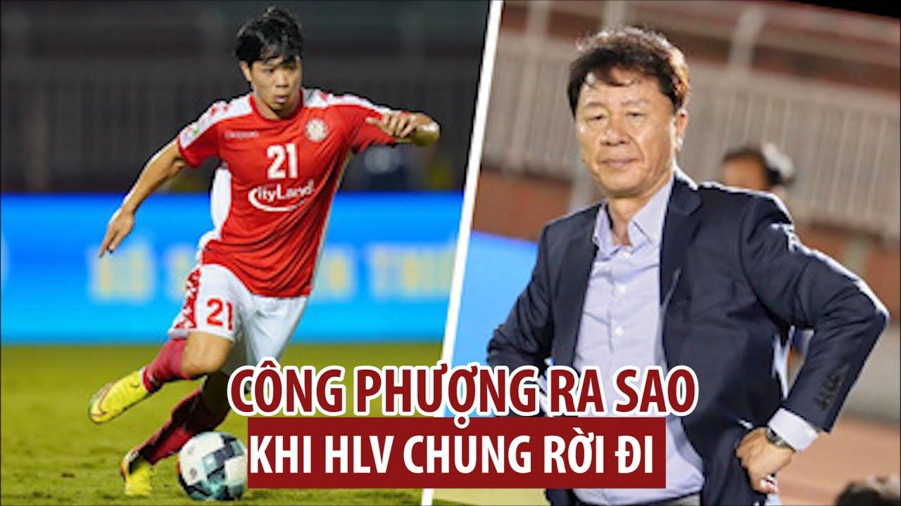 Công Phượng sẽ ra sao ở TPHCM khi HLV Chung Hae-seong rời đi?