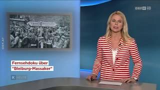 Fluchtpunkt Kärnten:Massaker von Bleiburg /ORF Kärnten Rulitz Florian/Joze Dezman