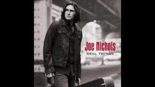 Watch Joe Nichols Real Things video
