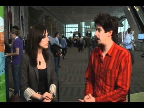 PayPal X inovate 2010: Interview with Andrew Stewart Co-founder Bunyee