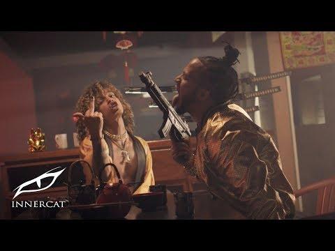 El Alfa El Jefe & Jon Z - YO NO COJO FIAO (Video Oficial)