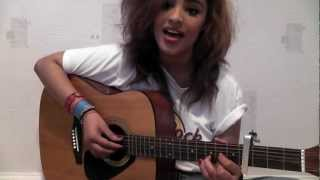 Frank Ocean - Thinking Bout You (Cover by INDIAH)