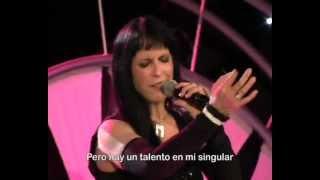 """""""Gracias por la Música"""" Cover by Maria Bozzini"""