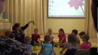 Использование Орф-педагогики в работе с детьми с нарушением речи