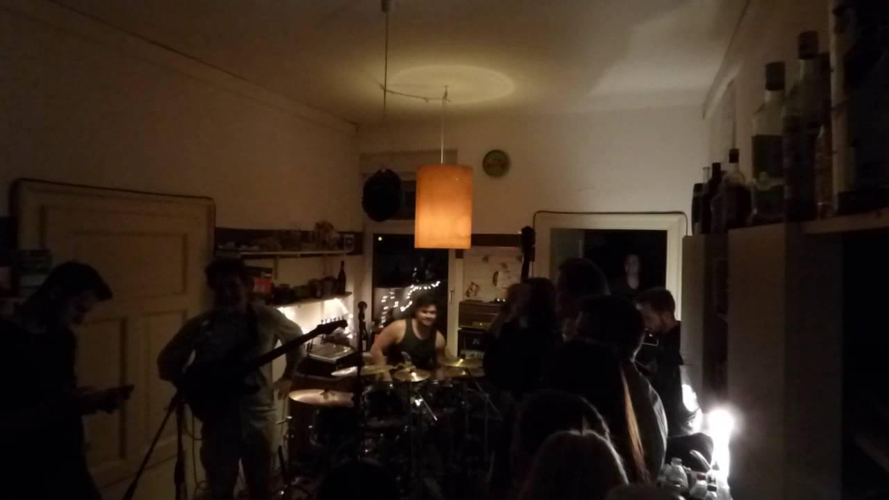 Darmstadt LUIS Band Im Wohnzimmer Unbekannt Und Seasons