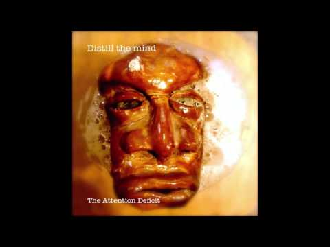 Distill the Mind - The Attention Deficit