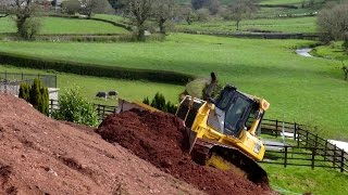 Levelling the Field - Komatsu Action