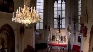Johann Sebastin Bach - Partita Nr. 2 in d-moll, BWV 1004, Chaconne