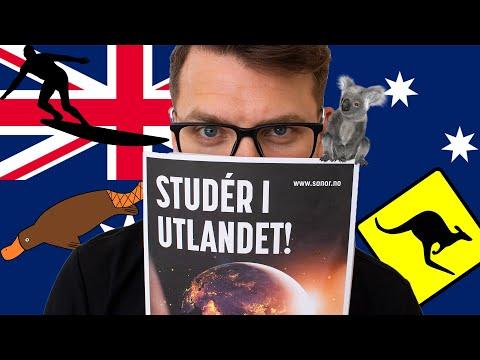 Studier i Australia - University of Western Australia