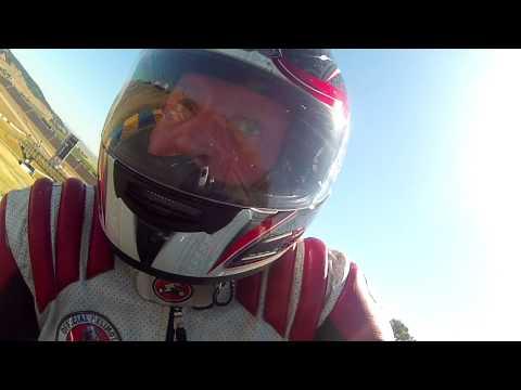 Liquid Image Ego Hits Sonoma Fest at Sonoma Raceway